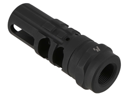 Strike Industries Muzzle Brake for AR-15 in Black