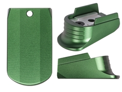 Sig Sauer P365 Magazine Extensions And Upgrades By NDZ Performance