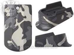 Sig Sauer P365 Magazine Extension Black & Grey