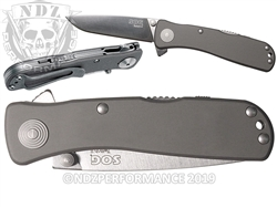 "SOG 2.7"" Folding Pocket Knife TWI8-CP (*LZ)"