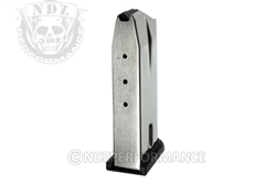 Springfield Armory XD OEM 9MM Sub Compact 10 Round Magazine XD1923