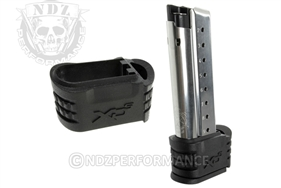 Springfield Armory OEM 9-Round Magazine for XDS With Finger-Extension X-TENSION XDS9061