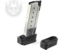 Springfield Armory OEM 7 Round Magazine for for XDS .40 S&W XDS4006