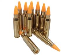 S.T. Action Pro .308 Cal Dummy Rounds