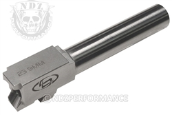 Storm Lake Barrel Stainles Steel for Glock 23 9MM