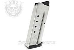 Smith & Wesson OEM 6 Round Magazine for Shield .40