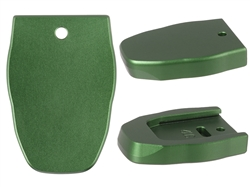 NDZ Magazine Plate for Smith & Wesson SD9 VE Green (*LZ)