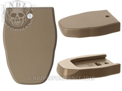NDZ Magazine Plate for Smith & Wesson SD9 VE HCFDE (*LZ)