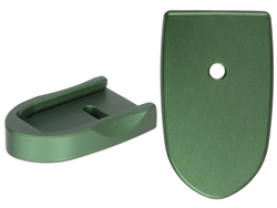 NDZ Mag Plate SW Shield 9MM .40 Green