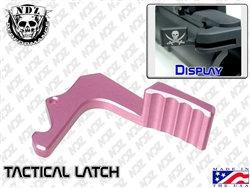 NDZ Pink Charging Handle Tactical Latch for Smith & Wesson M&P 15/22 (*LZ)