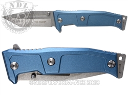 TACFORCE-TF-969BL Spring Assisted Knife