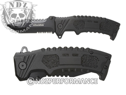 "Tac-Force 4"" Spring Assisted Knife TF794T (*LZ)"