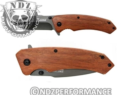 "Tac-Force 3.25 "" Spring Assisted Pocket Knife TF922 (*LZ)"