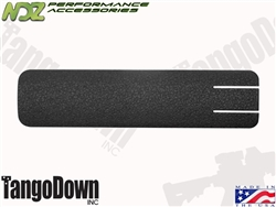 TangoDown Black Rail Pannel for AR-15 6""