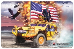 Tekmat - Trump Style | Gun Cleaning And Maintenance Supplies