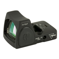 Trijicon RMR Type 2 Adjustable LED Red Dot Sight 3.25 MOA