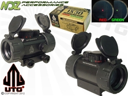 Leapers UTG Red or Green Dot Tactical Sight (*LZ)