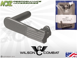 Wilson Combat 1911 Extended Slide Stop Stainless WC-102S