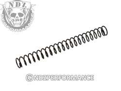 Wolff Gun Springs Reduced Power 4lb Striker Spring for S&W M&P