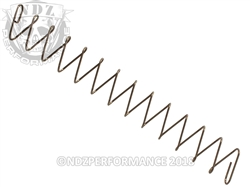 Wolff Gun Springs Plus 5 Spring S&W SHIELD .45 7RD