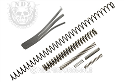 Wolff Gun Springs Spring Kit for 1911 Government .380 Super & 9mm