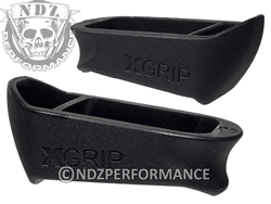 X-GRIP Magazine Extensionfor Glock 19 23 XGGL19-23