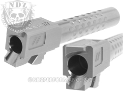 Zev Glock 19 Non Threaded SST