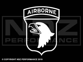 022 - Army Airborne 101st Division