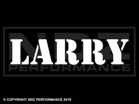1109 - Names Larry