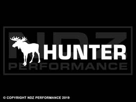 1307 - Moose Hunter 3