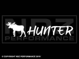1324 - Moose Hunter 20