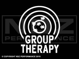 211 - Group Therapy Target