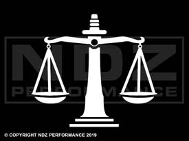 241 - Justice Scales