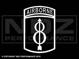 475 - Airborne 8th Infantry