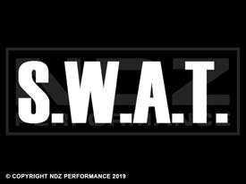 483 - SWAT Text