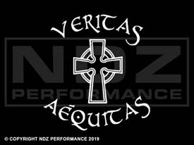 556 - Veritas Aequitas Saints
