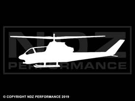 941 - Helicopter Aircraft Apache