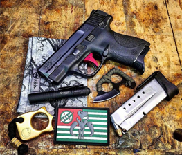 Custom Firearm Accessories & Aftermarket Parts | NDZ Performance